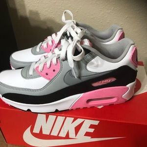 Youth or women's Nike air max